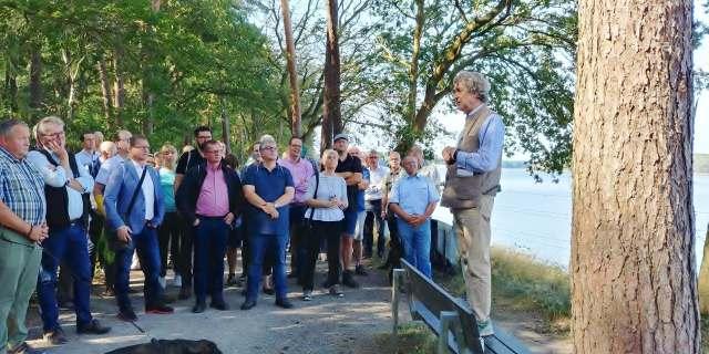 Naturparkwanderung 2019