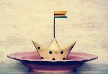 Schiffsreise mit Hindernissen