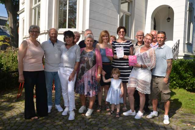 Fibromyalgie Selbsthilfegruppe Raesfeld