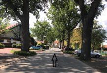 Silvesterstraße Erle