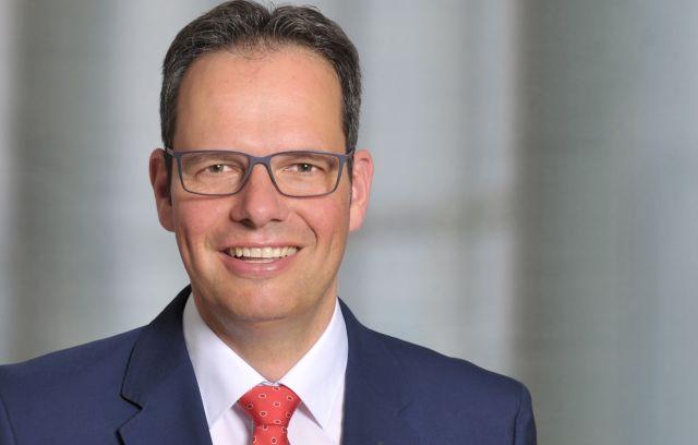 Raesfeld Bürgermeister Andreas Grotendorst