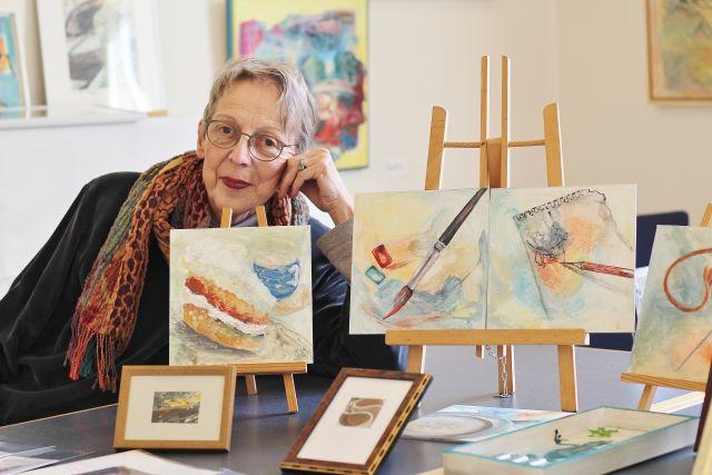 Marie Luise Stötzel