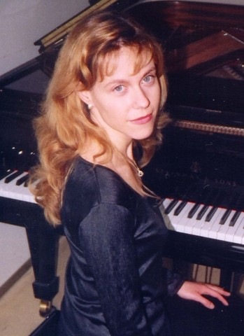 Barbara Squinzani