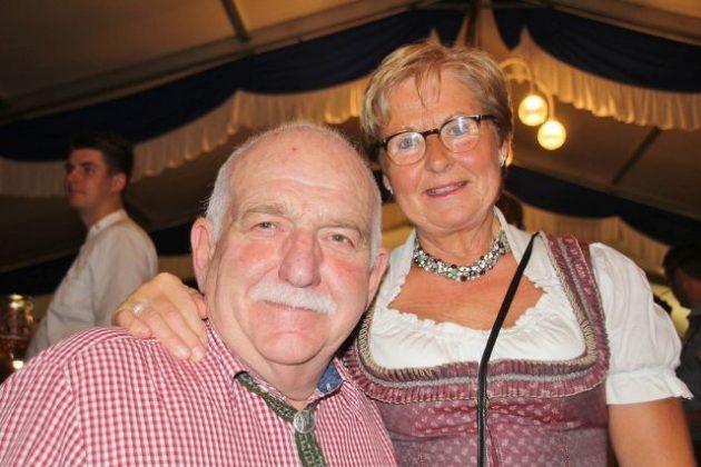 Bernhard und Brigitte Schemmer