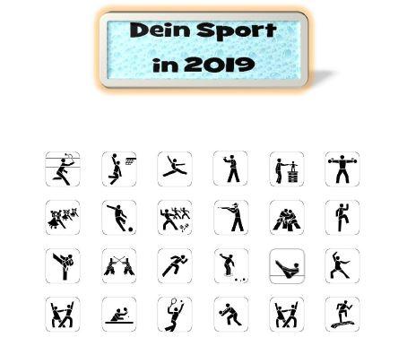 Gemeindesportverband Raesfeld