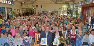 Hausmeister Gerd Benning geht in den Ruhestand
