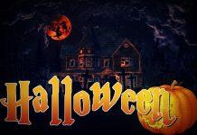 Halloween Jugendhaus Raesfeld