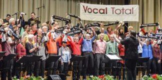 Jubiläum Vocal total Borken