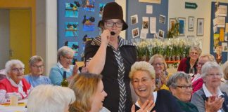 KfD Jahreshauptversammlung Raesfeld 2019