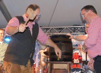 Oktoberfest Reken Wenzel Schwering