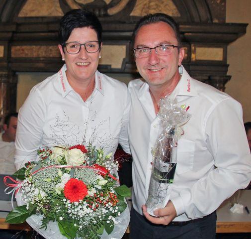 RCV Prinzenpaar2019_Foto Petra Bosse