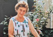 Verstorben Anna Bosse Raesfeld