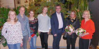 Wahl Förderverein Sebastianschule Raesfeld