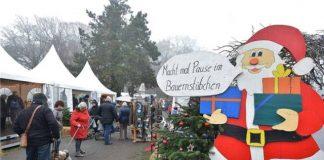 Weihnachstmarkt 2019 Marbeck