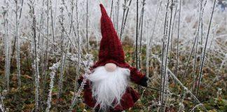 Weihnachtswichteln Raesfeld Erle Homer