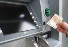 Geldautomat geplündert Erler Volksbank