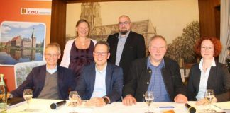 Klartext - CDU-Gemeindeverband Raesfeld-Erle