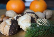 Kokosmakronen zum Selberbacken