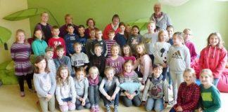LESUNG Sebastianschule Raesfeld