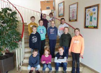 Schülerparlament 2019 Silvesterschule Erle