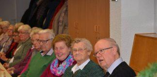 Seniorengemeinschaft Raefeld 2019