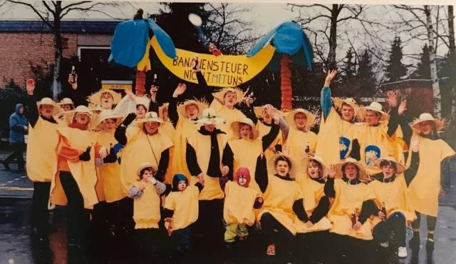 1993 Brökerstegge