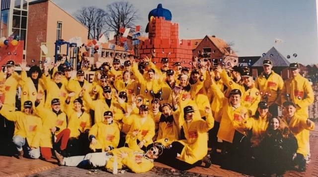 RRZ Raesfeld 1998