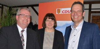 Martin Tesing soll Nachfolger von Grotendorst als Bürgermeister Raesfeld werden