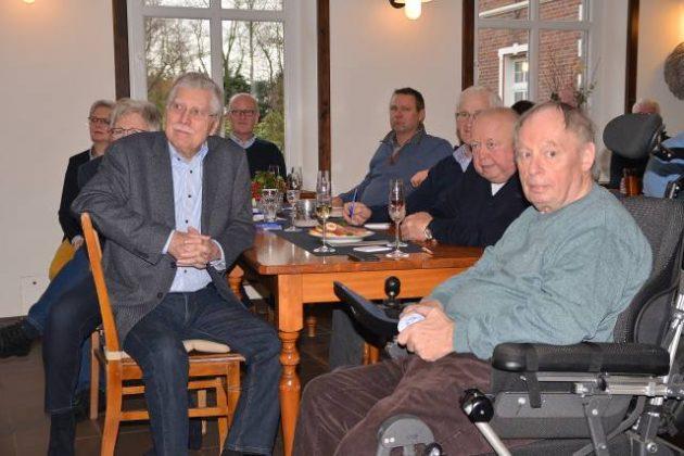Neujahrsempfang CDU Raesfeld 2020