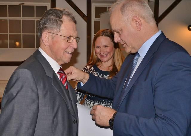 Alfons Rößmann CDU