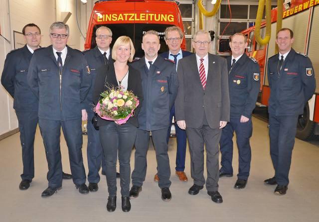 Winterfest Feuerwehr Raesfeld 2020
