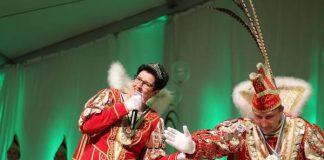 50 Jahre Karneval in Raesfeld-Sitzungskarneval RCv