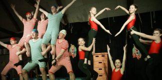 Familienkarneval Fun Generation 2020