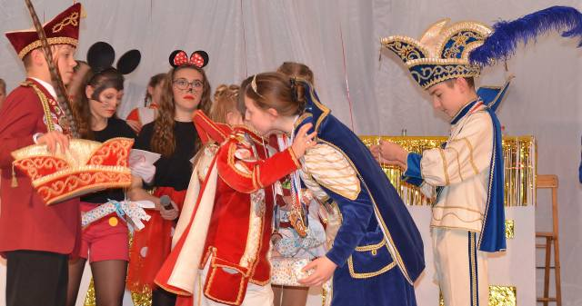 Kinderkarneval RCV Raesfeld 2020