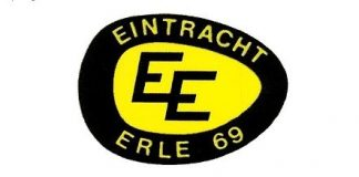 Logo Eintracht Erle