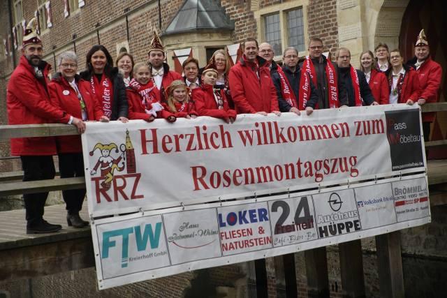 RRZ Rosenmontag Raesfeld 2020