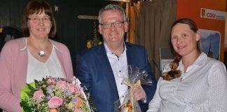CDU Bürgermeisterkandidat martin Tesing