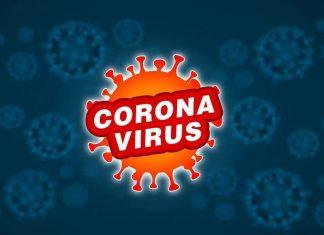 Corona Virus Borken und Raesfeld