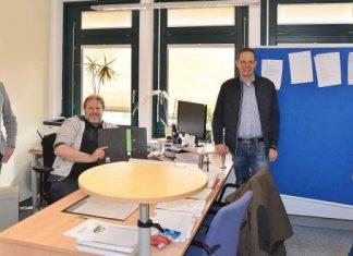 Corona krisenstab Gemeinde Raesfeld