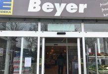 Edeka Beyer Erle