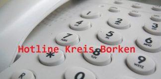 Hotline Kreis Borken