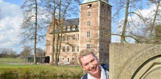 Sandra Wohlfahrt Raesfelder Neubürgerin