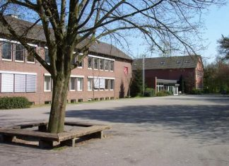 Silvesterschule-Raesfeld-Erle