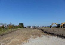 Baugebiet Binsenweg Raesfeld