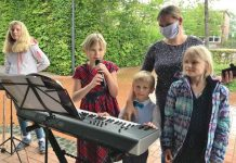 CDU Raesfeld Musik St. Martin