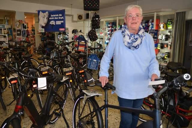 Fahrrad Bleker Raesfeld