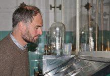 Corona-Desinfektionsmittel aus Kristallkorn von Dirk Böckenhoff Erle