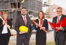 Sparkasse-Westmünsterland-Baufinanzierung