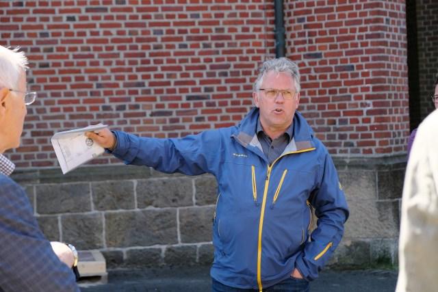 Bernhard Kösters Gemeinde Raesfeld