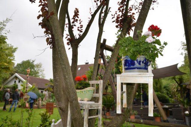 Gartentage 2020 Raesfeld Seggewiß